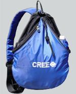 CREE FanShop Rucksack